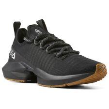 New Men's Reebok Sole Fury Shoes - Black/True Grey - Size 10