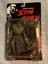 New listing McFarlane Toys Exclusive Sin City Marv Action Figure - New Unopened 1998