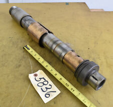 "Main Spindle from South Bend 16""  Lathe (CTAM #5836)"