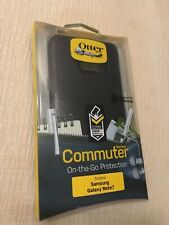 Otterbox - Commuter Series Case for Samsung Galaxy Note7 Note 7 - Black 77-53826