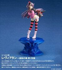The Seven Deadly Sins Leviathan Purple Cloth Ver  PVC Figure Japan us seller