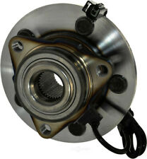 Wheel Bearing and Hub Assembly-Timken/SKF Front fits 02-05 Dodge Ram 1500