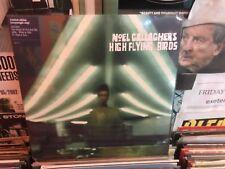 NOEL GALLAGHER'S HIGH FLYING BIRDS - SELF TITLED DEBUT Vinyl LP (NEW/SEALED)
