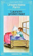 Unsere kleine Farm, Bd.1, Laura im großen Wald von Wilde... | Buch | Zustand gut