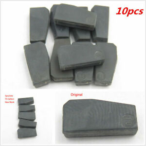 10pcs T5-ID20 Car Remote Key Chip Blank Transponder Chip ID11,12,13 Avaliable