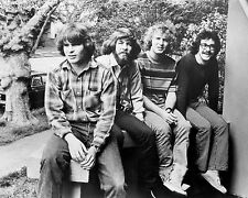 "Creedance Clearwater Revival 10"" x 8"" Photograph no 9"