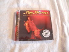 "Five Fifteen ""Six Dimension of the electric Camembert"" 2000 cd Record Heaven"