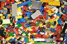 500g LEGO job lot various pieces parts bricks slopes tiles plates 1/2 kilo kg