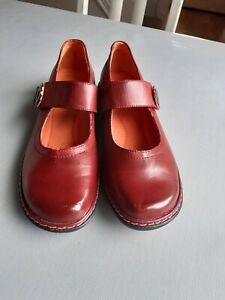 Heavenly Feet Leather Shoes Size 40  (7)