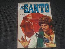 """IL SANTO N.7 - CERRETTI EDITORE 1973 - BUONO  """"N"""""""