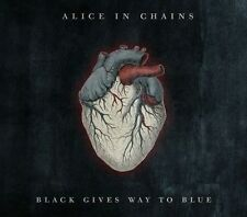 Black Gives Way to Blue by Alice in Chains (Vinyl, Sep-2009, 3 Discs, Virgin)