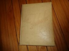 1943 Oak Park River Forest High School Tabula Yearbook