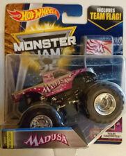 Hot Wheels Hot Wheels Monster Jam Diecast Vehicles