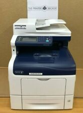 6605V_DN - Xerox WorkCentre 6605DN A4 Mono Multifunction Laser Printer