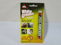 AGS CY-1 White Grease Crayon The Neat Ungreasy White Lithium Lube 0.43oz.