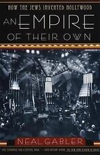 An Empire of Their Own: How the Jews Invented Hollywood