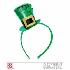 Cappelli e copricapi verdi taglia unici marca Widmann per carnevale e teatro