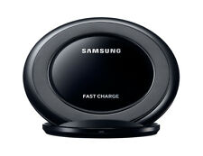 Alimentador Samsung Wireless Charger Stand S7 Black