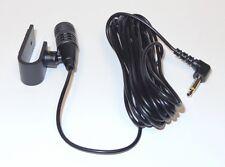Kenwood DDX-4016BT DDX4016BT Microphone - Brand New Original Spare Part