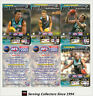 2003 AFL Teamcoach How To Play Trading Card Team Set Port Adelaide (10)