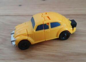 Transformers Bumblebee Beetle Energon Igniters Speed Series Figure / Rare / VGC