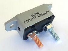 VCB5M40 12V-28V 40A CAR RV MARINE AUDIO ALARM VIDEO Circuit Breaker Manual Reset