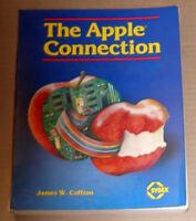 1982 Apple II Interfacing 6502 Microprocessor Breadboard Bugbook Apple IIe IIGS