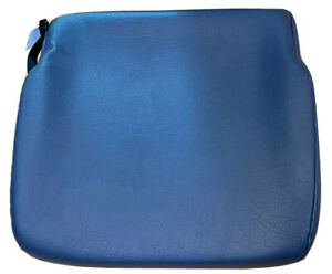 NEW OEM Hino Drivers Seat lower cushion vinly 2005-2007   W/ Air ride