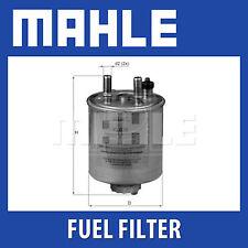 Mahle Filtro De Combustible KL638-se adapta a Renault 1.5dci,2 .0dci con sensor de salida