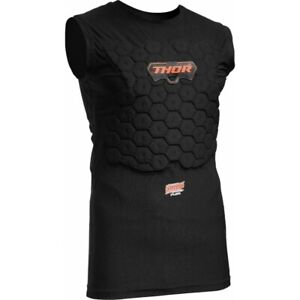 Thor S20 Deflector Sleeveless Chest Protector MX Motocross OffRoad Adult MTB S/M