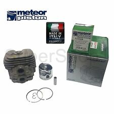 Meteor Cyilnder & Piston Kit For Stihl TS420/410, Rep 42380201202 Made In Italy