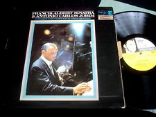 FRANK SINATRA/CARLOS JOBIM//GIRL FROM IPANEMA/BRAZIL JAZZ/ORIGINAL FRENCH BIEM