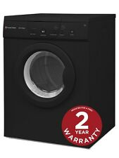Russell Hobbs, Black 7KG Vented Tumble Dryer RH7VTD500B, 2 Year Warranty!