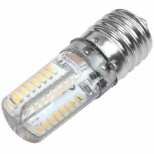 E17 Socket 5W 64 LED Lamp Bulb 3014 SMD Light Warm White AC 110V-220V B2K3