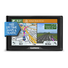 "Garmin Drive 61 LMT-S EU 15,5 cm (6.1"") Lebenslange Updates 46 Länder EU"