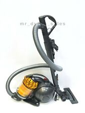 Dyson DC38 Multi Floor Cylinder Hoover Vacuum Cleaner - Serviced & Cleaned