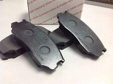 Mitsubishi Front Brake Pads Colt, Lancer, Mirage (MZ690000)