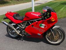 1995 Ducati Superbike