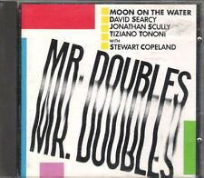 "MOON ON THE WATER WITH STEWART COPELAND - CD 1899 "" MR. DOUBLES  "" THE POLICE)"