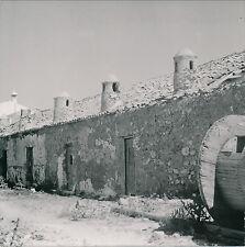 PORTUGAL c. 1950 - Sagrès Maisons du Fort - Div 4007