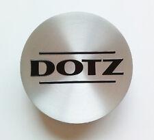 1 x DOTZ TAPPO CENTRALE RUOTA 60 mm DOTZ FREERIDE TUPAC SHAF concavo ZO2091