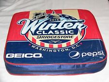 2015 Winter Classic Seat Cushion Chicago Blackhawks Vs  Washington Capitals