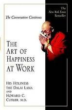 The Art of Happiness at Work by Howard C Cutler, Dalai Lama (Paperback, 2004)