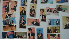 MAGIC SHARPS HEY PRESTO !  SET OF 25 CARDS  VG/EXC ISSUED 1968