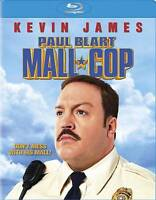 Paul Blart: Mall Cop (Blu-ray Disc, 2009) Kevin James
