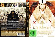 (DVD) Die Päpstin - Johanna Wokalek, John Goodman, David Wenham, Anatole Taubman