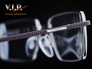 St.Dupont Titanium Lunette Glasses Sunglasses Eyeglasses Frame Occhiali