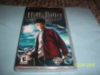 Harry Potter and the Half-Blood Prince  (PlayStation...