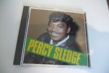 PERCY SLEDGE CD COMPILATION 12 TITRES. WHEN A MAN LOVES A WOMAN...