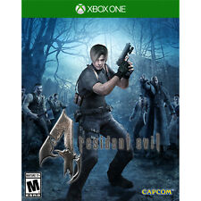 Resident Evil 4 HD Xbox One [Factory Refurbished]